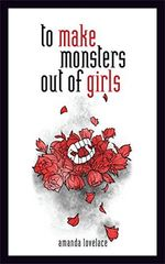 Couverture To Make Monsters Out of Girls
