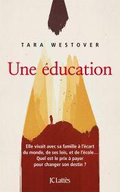 Couverture Une éducation