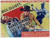 Affiche Hands Across The Rockies