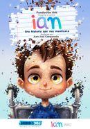 Affiche Ian