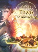 Jaquette Thea: The Awakening