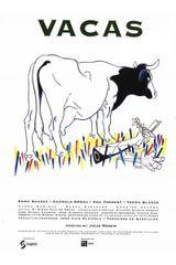 Affiche Vacas