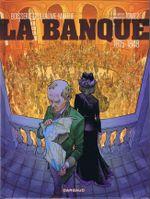 Couverture Le Milliard des émigrés - La Banque, tome 2