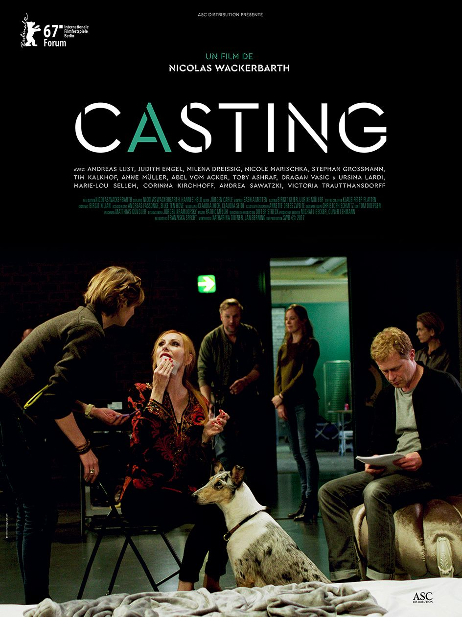 Film Castings