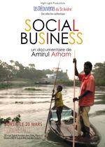Affiche Social Business