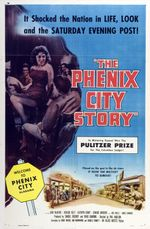 Affiche The Phenix City Story