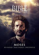 Affiche Moise
