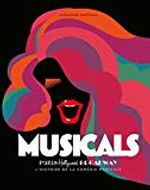 Couverture Musicals