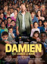 Affiche Damien veut changer le monde