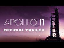 Video de Apollo 11