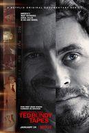 Affiche Ted Bundy : Autoportrait d'un tueur