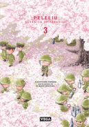 Couverture Peleliu : Guernica of Paradise, tome 3