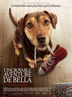 Affiche L'Incroyable aventure de Bella