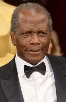 Photo Sidney Poitier
