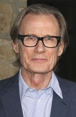 Photo Bill Nighy