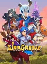 Jaquette Wargroove