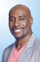 Photo Morris Chestnut
