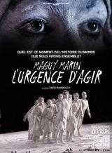 Affiche Maguy Marin : l'urgence d'agir