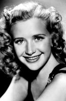 Photo Priscilla Lane