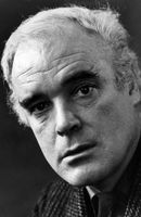 Photo Patrick Magee