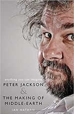 Couverture Anything You Can Imagine : Peter Jackson and the Making of Middle-earth