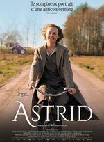 Affiche Astrid