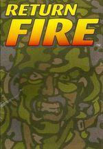 Jaquette Return Fire