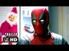 Video de Deadpool 2
