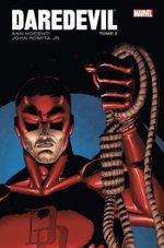 Couverture Daredevil par Nocenti & Romita JR, tome 2
