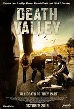 Affiche Death Valley