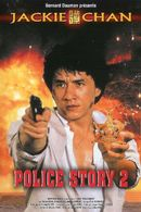 Affiche Police Story 2
