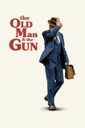 Affiche The Old Man & the Gun
