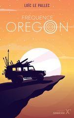 Couverture Fréquence Oregon