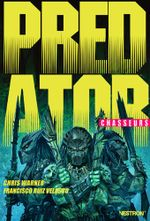 Couverture Predator : Chasseurs