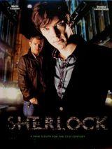 Affiche Sherlock: Unaired Pilot