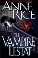 Couverture Vampire lestat