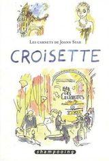 Couverture Croisette