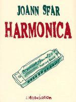 Couverture Harmonica