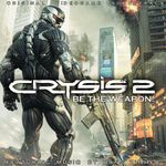 Pochette Crysis 2: Be the Weapon! (OST)