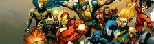 Cover Chronologie conseillée des lectures Marvel, 3e partie : 1996 ▶ 2012