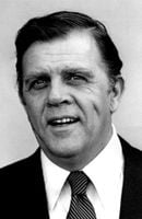 Photo Pat Hingle
