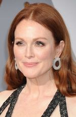 Photo Julianne Moore