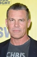 Photo Josh Brolin