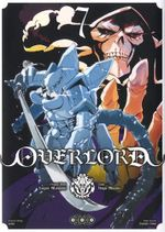 Couverture Overlord, tome 7