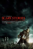 Affiche Scary Stories to Tell in the Dark