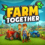 Jaquette Farm Together
