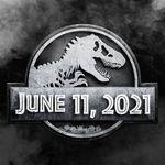 Affiche Jurassic World 3