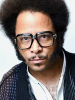 Photo Boots Riley