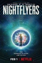Affiche Nightflyers