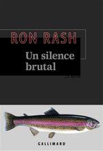 Couverture Un silence brutal